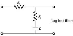 lead-lag-filter